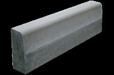 Дорожный бордюр (Бордюрный камень) БР 100x45x15